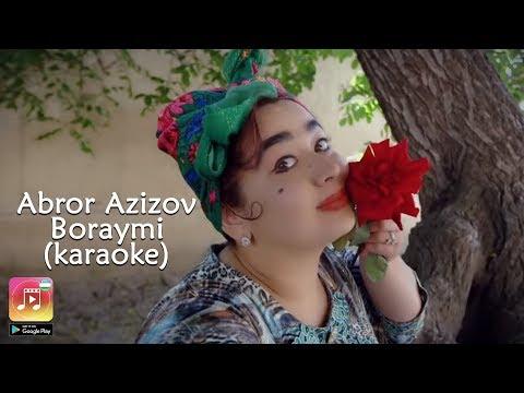 ABROR AZIZOV BORAYMI MP3 СКАЧАТЬ БЕСПЛАТНО