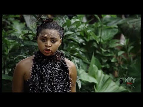 Download Omanme The Strange Maiden  - Regina Daniel's 2018 Latest Nigerian Nollywood Movie/African Movie Hd