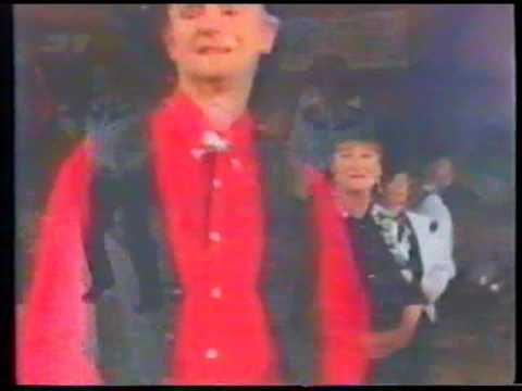 High on Country Line Dancing: 1997 Episode 5 Part 1 of 2