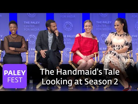 The Handmaid's Tale  What to Expect in Season Two