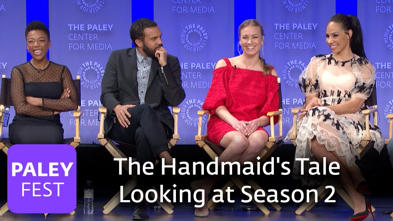 Download The Handmaid's Tale - What to Expect in Season Two