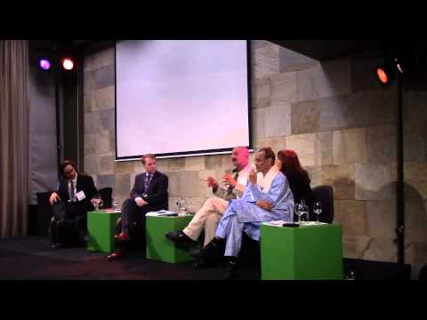 World Justice Forum IV | Artists and the Rule of Law (2/2)