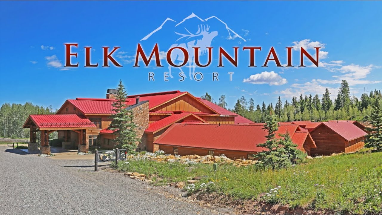elk mountain resort • ouray county, colorado - youtube