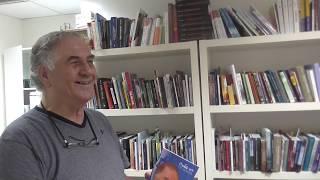 ירמי אולמרט - השקת הספר 'מסעות חיי' - בהוצאת קונטנטו נאו 4