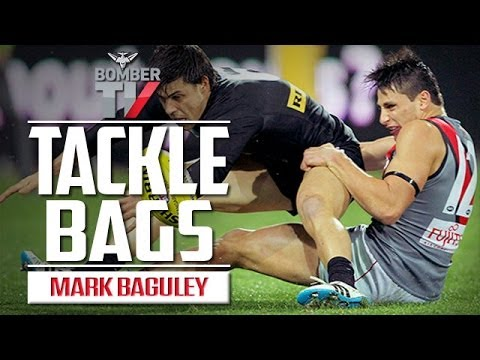 BTV: Mark Baguley interview - July 10, 2014