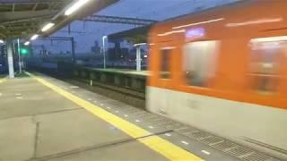 阪神電鉄 千船