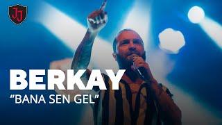 Berkay - Bana Sen Gel @ Jolly Joker Ankara