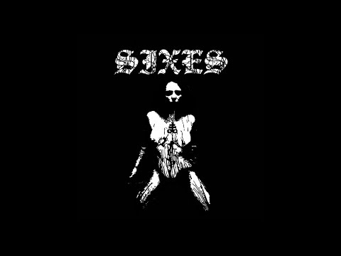 Sixes - A Cross To Burn (OFFICIAL LYRIC VIDEO)