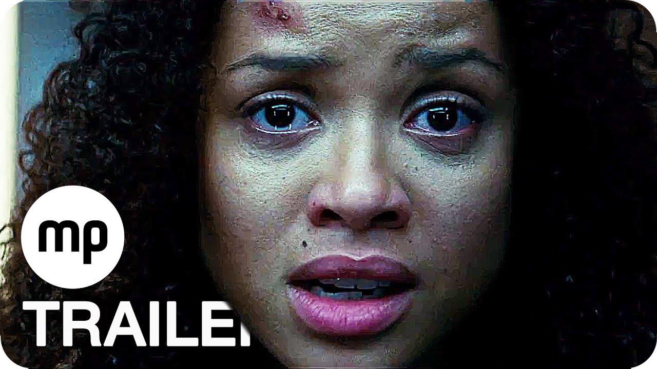 The Cloverfield Paradox Trailer German Deutsche UT (2018) Netflix Film