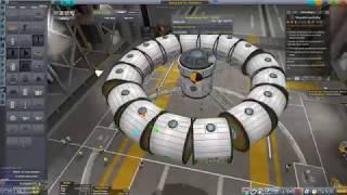 Poradnik Szalonego Projektanta - Jak nie wysyłać stacji na orbitę - Kerbal Space Program (1.3.0)