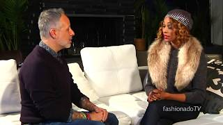 Cynthia Bailey Interview