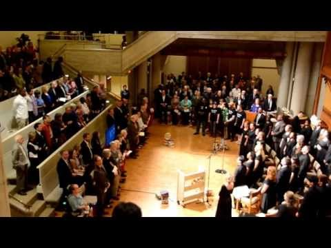 Emory University: Memories of Candler in Word and Music