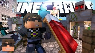 Minecraft BED WARS! | EPIC FINAL SHOWDOWN! (Minecraft Bed Wars Minigame)