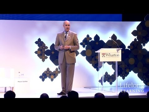 Wharton Global Forum Bangkok 2015: Keynote: The Consumer Power of Asia's Emerging Middle Class