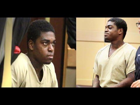 Kodak Black Turns Down 8 Year Prison Sentence offer by Prosecutors for Probation Violation.