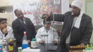 يدًا بيد للوقاية من المخاطر بمدارس الرواد ببريدة تحت إشراف الأستاذ الأمين إبراهيم
