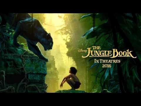 Soundtrack The Jungle Book (Theme Music) - Trailer Music The Jungle Book (movie 2016)