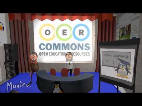open source & open learning