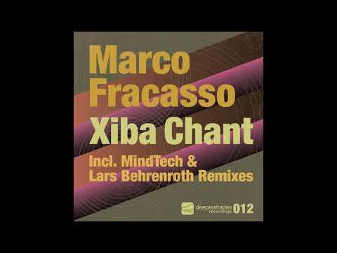 Marco Fracasso - Xiba Chant (Mindtech Solar Remix) - Deeper Shades Rec. AFRO HOUSE DEEP