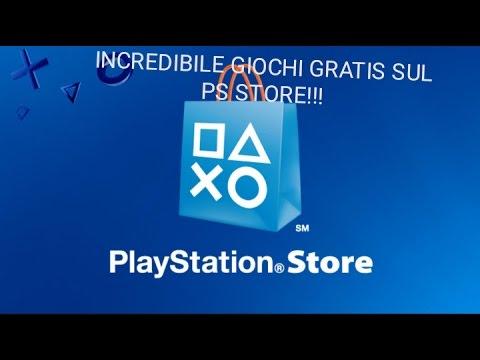 giochi ps3 da playstation store gratis