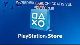 Incredibile ecco come Scaricare giochi gratis sul ps store!!!