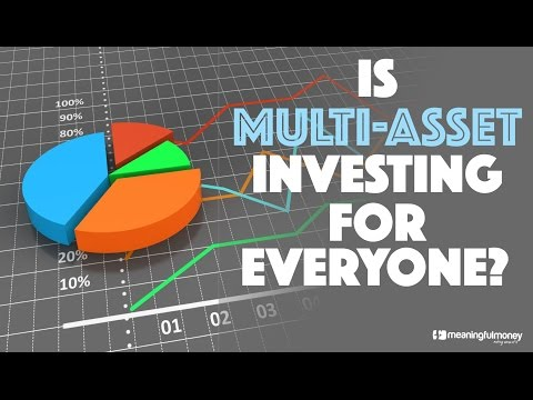 Is Multi-Asset Investing For Everyone?
