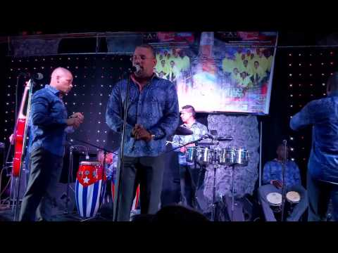 Grupo Niche in Phoenix Full Concert on Colombian Independence Party 10, 2015