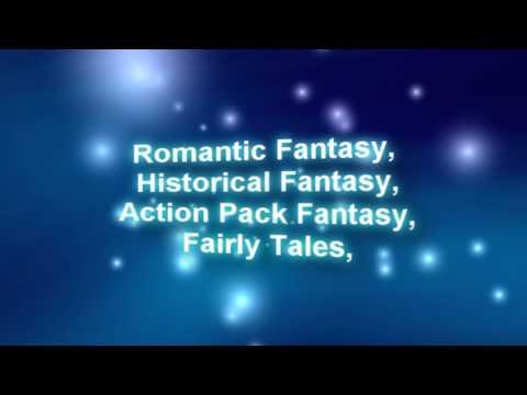 Unique Fantasy Stories