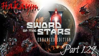 Sword of the Stars II Enhanced Edition Part 129 (So Much To Do)