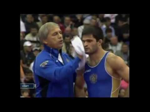 Осетинские Борцы Ossetian wrestlers