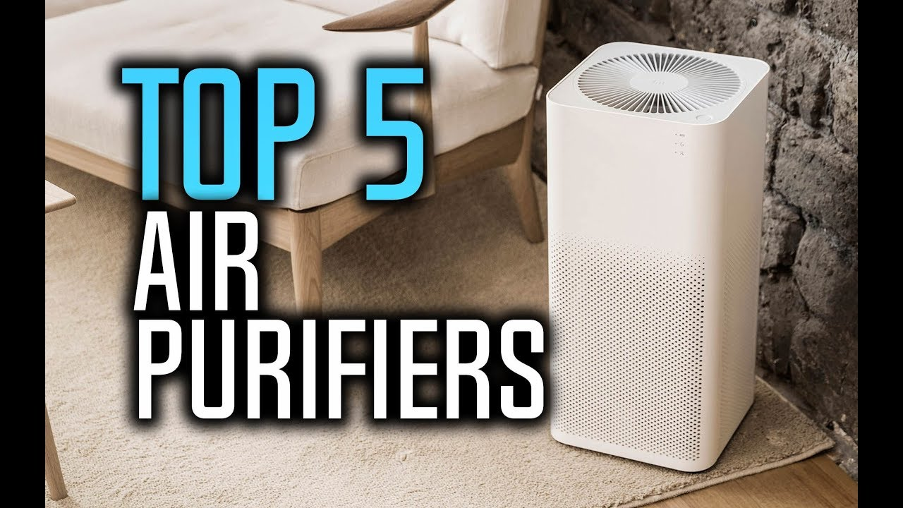 Best Air Purifiers in 2018 Which Is The Best Air
