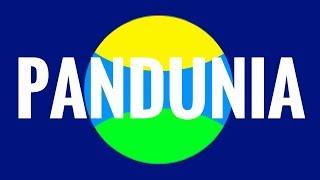 Pandunia – Multkultura Lingvo