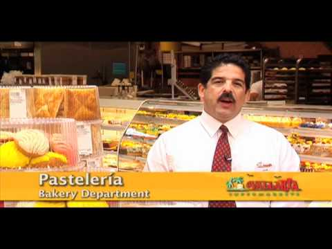 Vallarta Supermarkets - YouTube