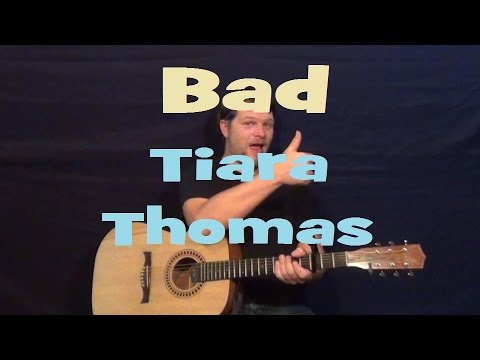WALE FT TIARA THOMAS : Bad lyrics - LyricsReg.com