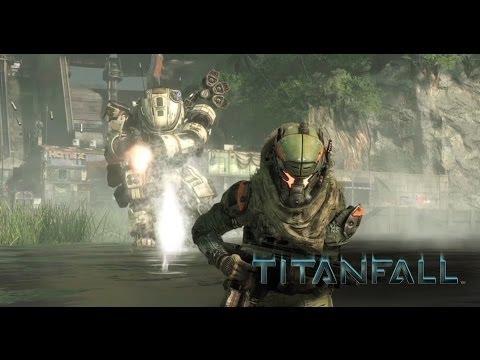 Titanfall - Trailer oficial de lanzamiento.