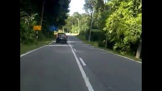 Gambar cover DRIVE : Enggor - Salak via Karai