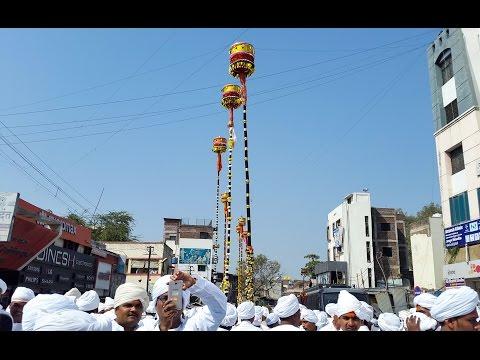 Shri Siddheshwar Yatra In Solapur 2017