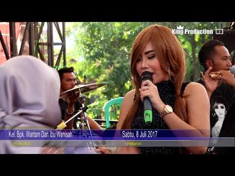 Juragan Empang - Anik Arnika Jaya Live Krandon Margadana Tegal