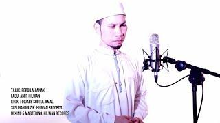 Pergilah anak - Various Artists ft. Azwan Fareast & Saff One (Music Video)