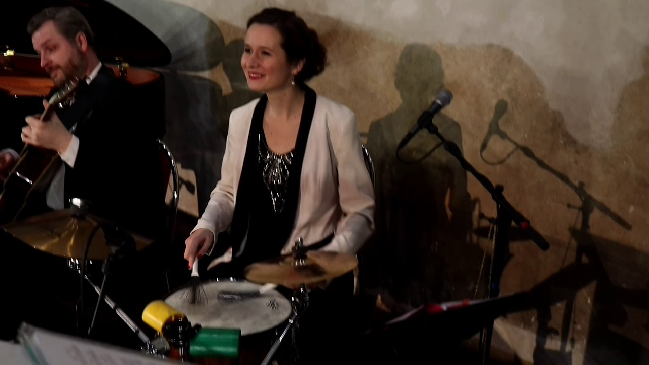 Koncert - Sestry Havelkovy