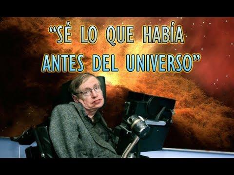 Stephen Hawking Afirma Algo que Deja Asombrado al Mundo