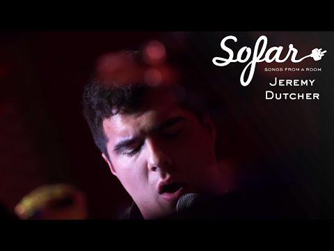 Jeremy Dutcher - Honour Song | Sofar Toronto