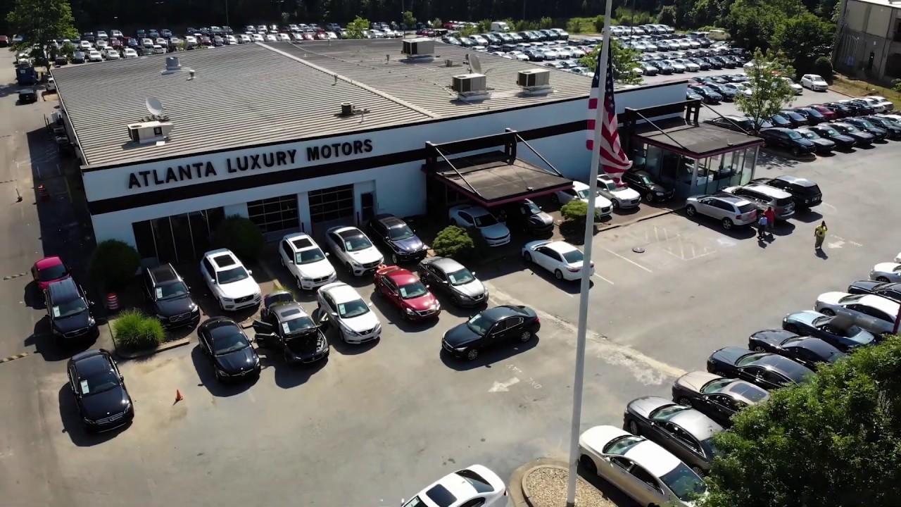 Atlanta Luxury Motors Newnan >> Alm Gwinnett Used Car Dealership In Duluth Ga