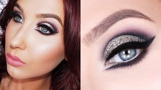 New Years Eve | Party Makeup Tutorial