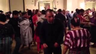 Baile titular de San Pedro Soloma 2013