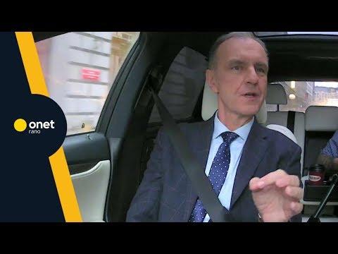 """""""Macierewicz ewidentnie nie szanuje prezydenta Dudy"""" - Bogdan Klich   #OnetRANO"""