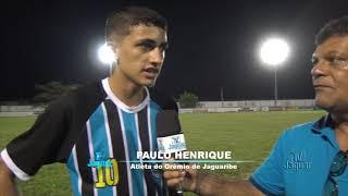 Jogadores do Grêmio falam do amistoso da dificuldade de enfrentar o time do Sport