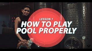 Billiards Tutorial: How t๐ Play Pool – The Fundamentals