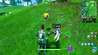Fortnite - All Singularity Secret Helmet Locations Guide