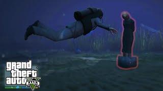GTA 5 - Murder Mystery Easter Egg Tutorial - Michael